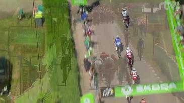 5.etapa: Vittel - La Planche des Belles Filles 160,5 km