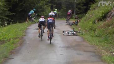 9.etapa: Nantua - Chambéry 181,5 km