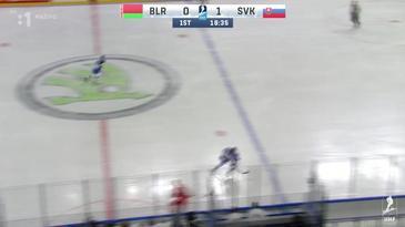 Hokej - MS 2018