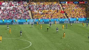 Futbal - MS 2018 - zápasy