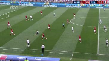 Futbal - FIFA MS 2018 - zápasy