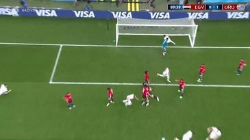 Egypt - Uruguaj