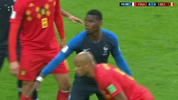 Francúzsko - Belgicko