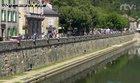 6. etapa Arpajon sur Cere - Montauban