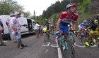 19. etapa z kamier na bicykloch